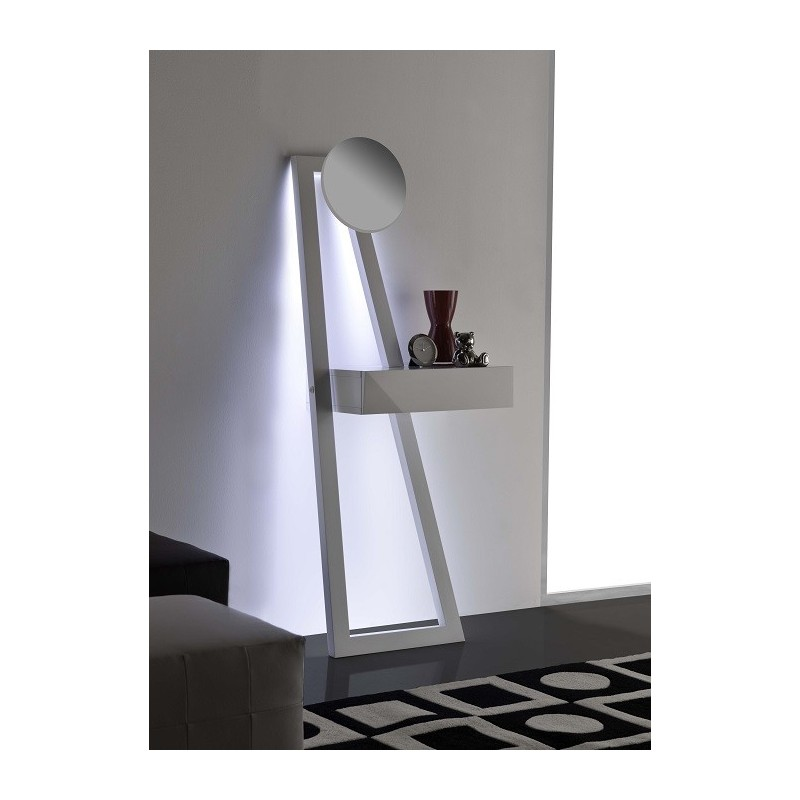 Metri -luxury console table with LED light - Sideboards ...