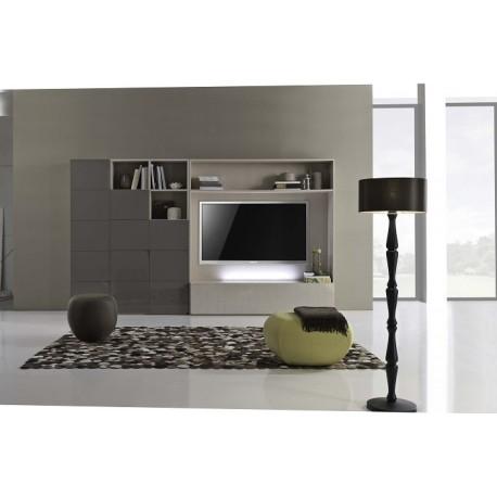 Metri - luxury lacquer wall set