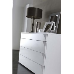Metri -luxury chest of drawer