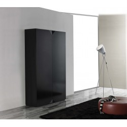 Metri -  lacquered 2 door wardrobe