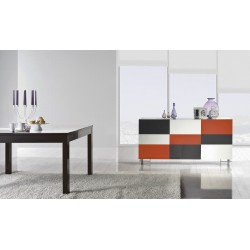 Tem -luxury high gloss sideboard