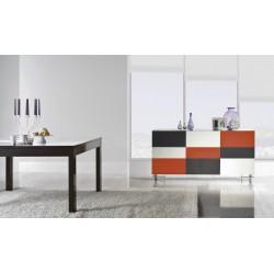 Tem -luxury high gloss sideboard