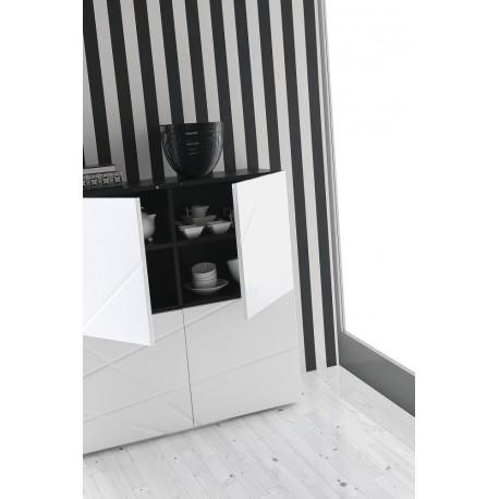 Rika - luxury highboard