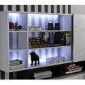 Rika - luxury lacquer wall set