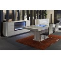 Teknica II- luxury sideboard with modern lighting system