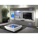 Teknica 910 - luxury wall set