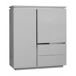 Orde - wide highboard storage unit