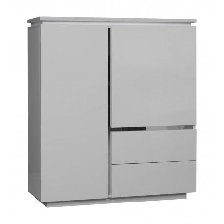 Orde - wide highboard storage unit