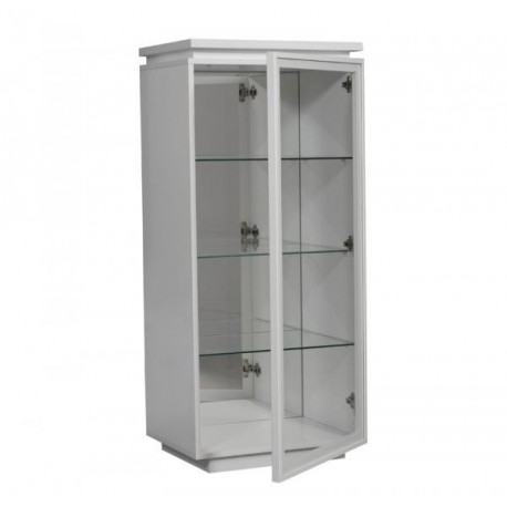 Orde - glass display cabinet