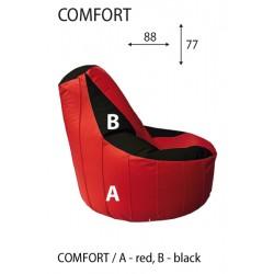 Comfort - bean bag