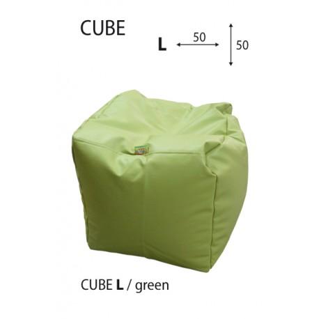 Cube - bean bag