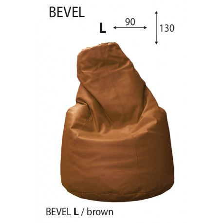 Bevel - bean bag