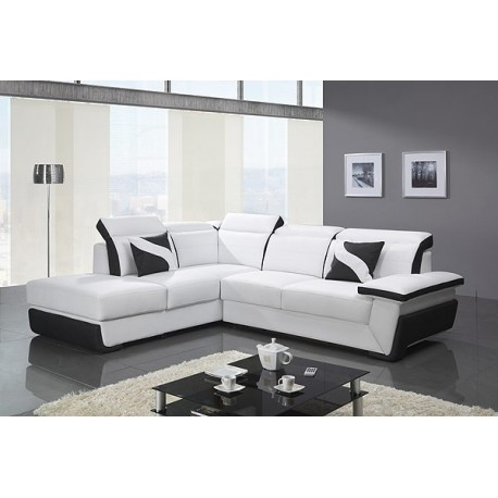 lugo modern corner sofa bed sofas sena home furniture. Black Bedroom Furniture Sets. Home Design Ideas