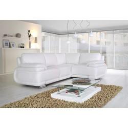 Davos I-Modern corner sofa Bed