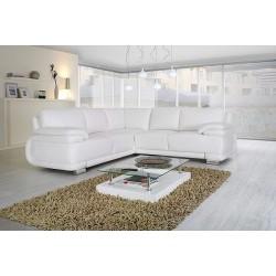Davos II-Modern corner sofa Bed