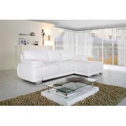 Davos VII-Modern corner sofa Bed