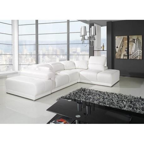 Asto I-Modern corner sofa Bed