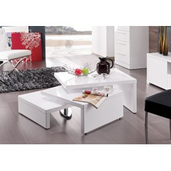 Bruno- lacquer coffee table