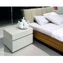 Karina- luxury Italian bedside cabinet