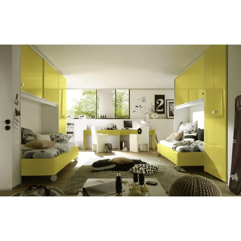 Gloss Bedroom Furniture Set Bedroom Sets Sena Home Furniture