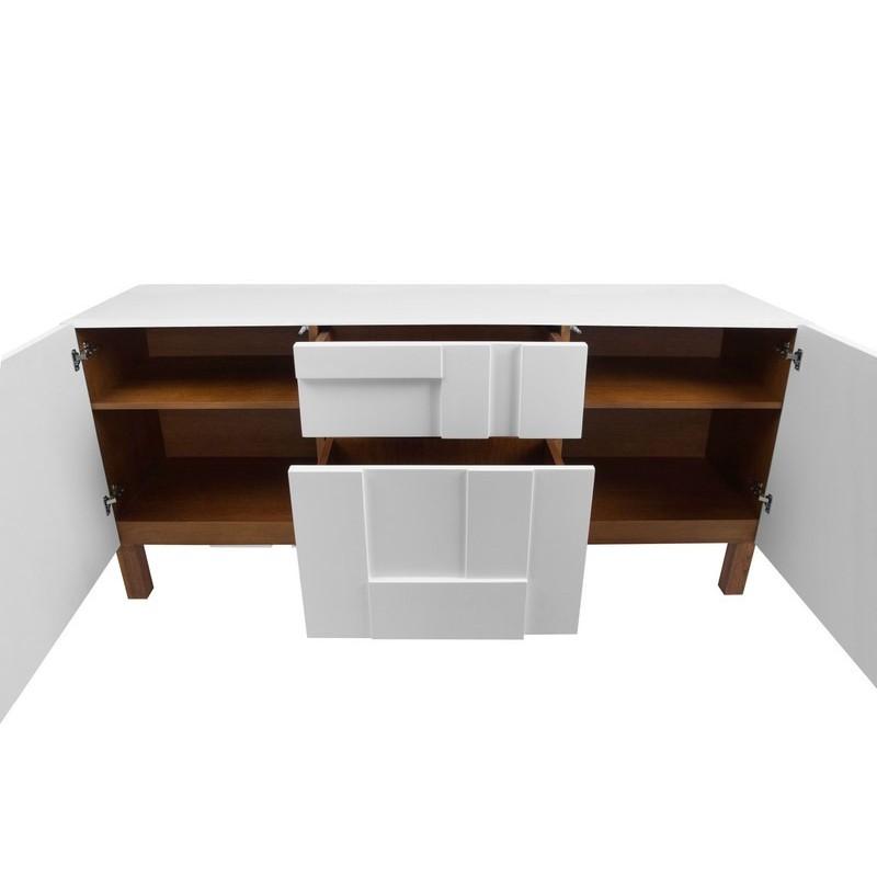 Kler Luxury Italian Sideboard Sideboards Sena Home Furniture