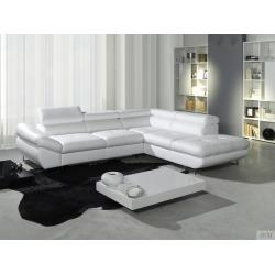 Luton-Modern corner sofa Bed