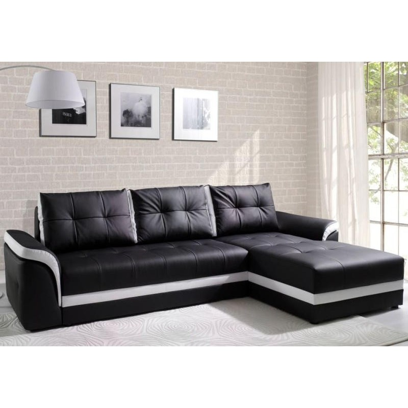 Mundo modern corner sofa bed sofas sena home furniture for Mundo sofas