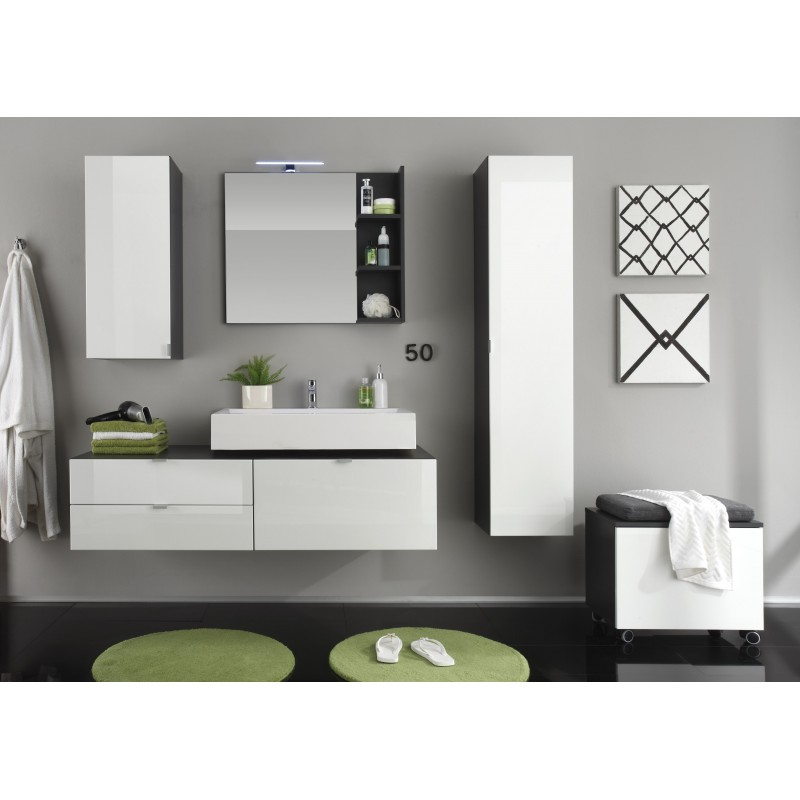 Awesome Making Smart Decisions When It Comes To Choosing Foundation Pieces Of Furniture  Bathroom That Is Short On Storage Shirley Meisels , Original Photo On Houzz
