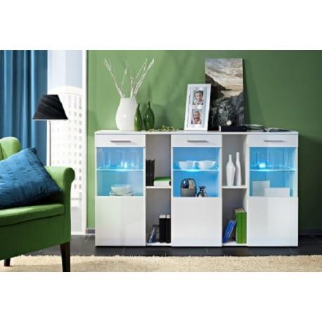 Dona Sideboard - White