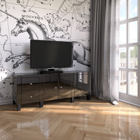 Glass TV Stand No.140