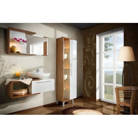 Nataly - modern bathroom set
