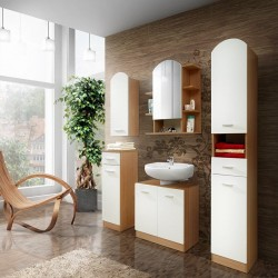 Adria -  bathroom set