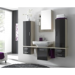 Karina - modern bathroom furniture