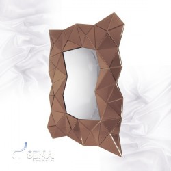 Amber - modern exclusive mirror