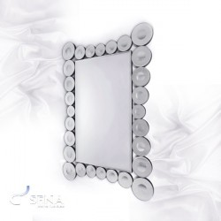 Laura - modern exclusive mirror