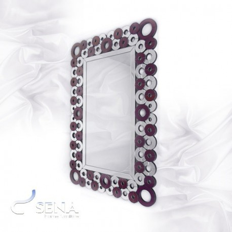 Alice - modern exclusive mirror