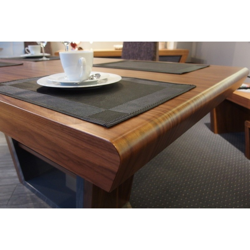 Vector bespoke extendable dining table Dining tables  : vector bespoke extendable dining table from sena-homefurniture.co.uk size 800 x 800 jpeg 81kB