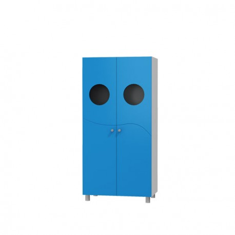 NEMO RANGE - 2 Door Wardrobe