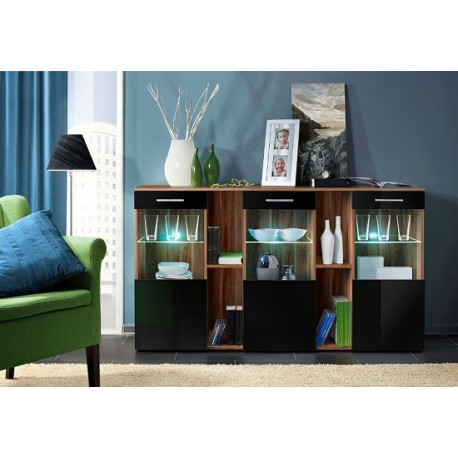 Dona Sideboard - Oak