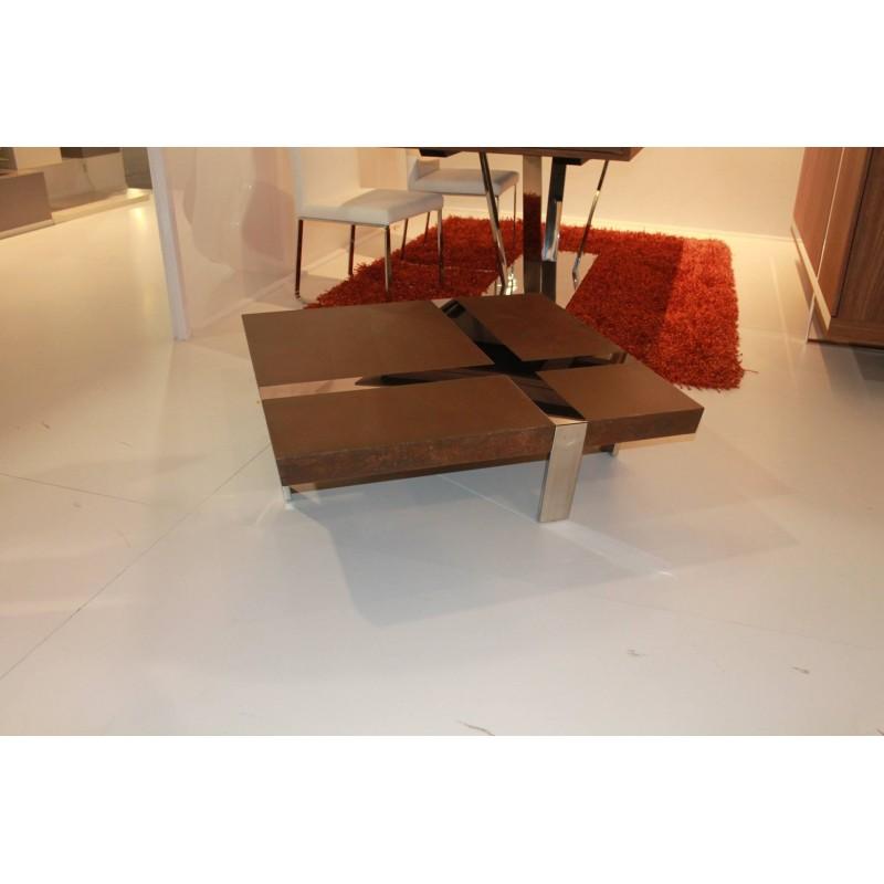 Oxa Veneer Coffee Table Coffee Tables Sena Home Furniture