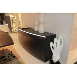 Nova - bespoke luxury lacquer sideboard