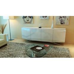 Inova - bespoke luxury lacquer sideboard