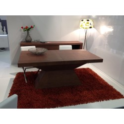 Metrica - exclusive extending dining table