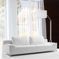 Wave - 2 , 3 seats Italian sofa