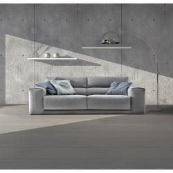 Cloud - 2 or 3  seater Italian sofa with sleeping option