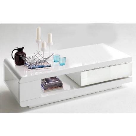 Ida II - gloss coffee table