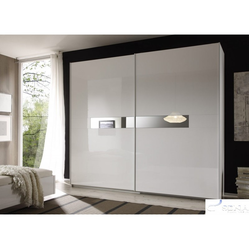 White Armoire Wardrobe Bedroom Furniture