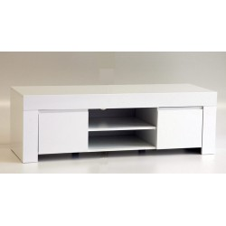 Amalia 140cm - High Gloss TV Unit