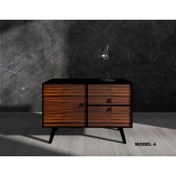 Scandinave - luxury bespoke Sideboard