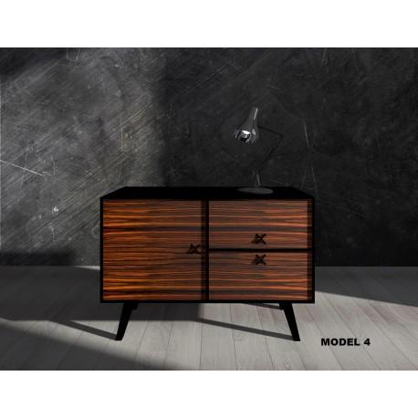 Scandinave- luxury bespoke Sideboard